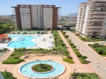 Prestige Residence Tosmur Alanya Turkey