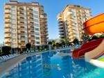 Prestige Residence Kestel Alanya Turkey