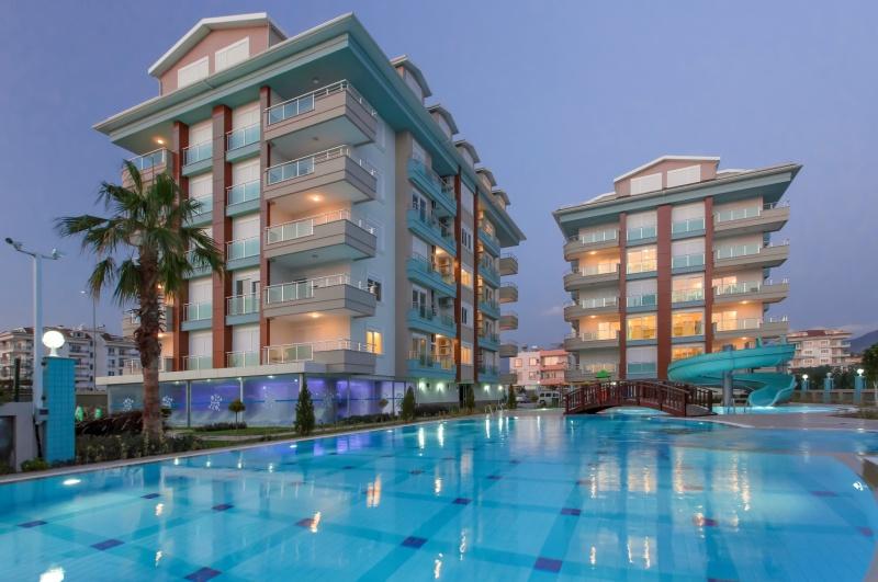<b>AL-243 - Rooms :</b> 3   <b>Bedrooms :</b> 2   <b>Living Space :</b> 85m&#178;   <b>Year:</b> 2011   <b>Price :</b>&euro; 89,000
