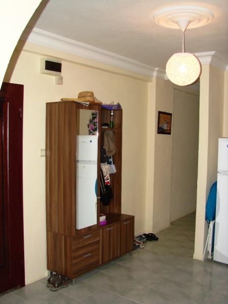 Volledig gemeubileerd appartement te koop in mahmutlar - Volledig gemeubileerd ...
