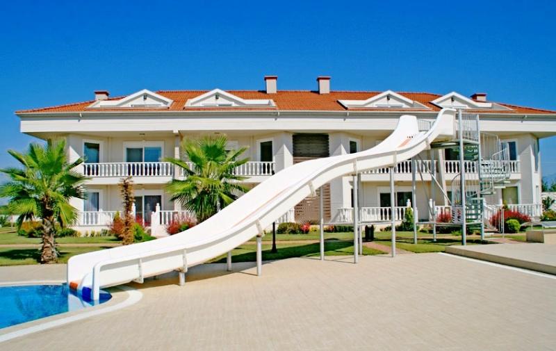 Spa Wellness Bereich Luxus Ferienresort Salvator Parga