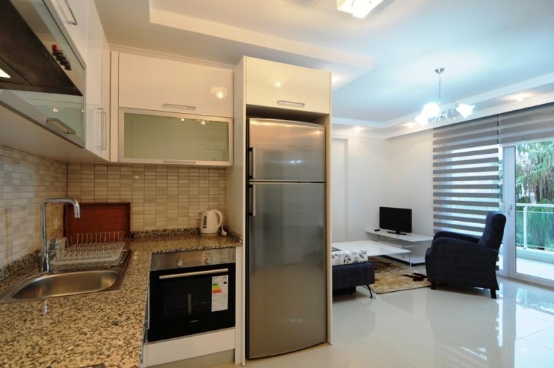 <b>AL-440 - Rooms :</b> 2 | <b>Bedrooms :</b> 1 | <b>Living Space :</b> 55m&#178; | <b>Year:</b> 2012 | <b>Price :</b>&euro; 66,000