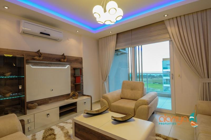 <b>AL-400-2 - Rooms :</b> 3 | <b>Bedrooms :</b> 2 | <b>Living Space :</b> 127m&#178; | <b>Year:</b> 2014 | <b>Price :</b>&euro; 133,000