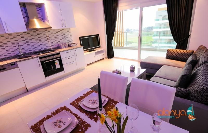 <b>AL-400-1 - Rooms :</b> 3 | <b>Bedrooms :</b> 2 | <b>Living Space :</b> 93m&#178; | <b>Year:</b> 2014 | <b>Price :</b>&euro; 107,000