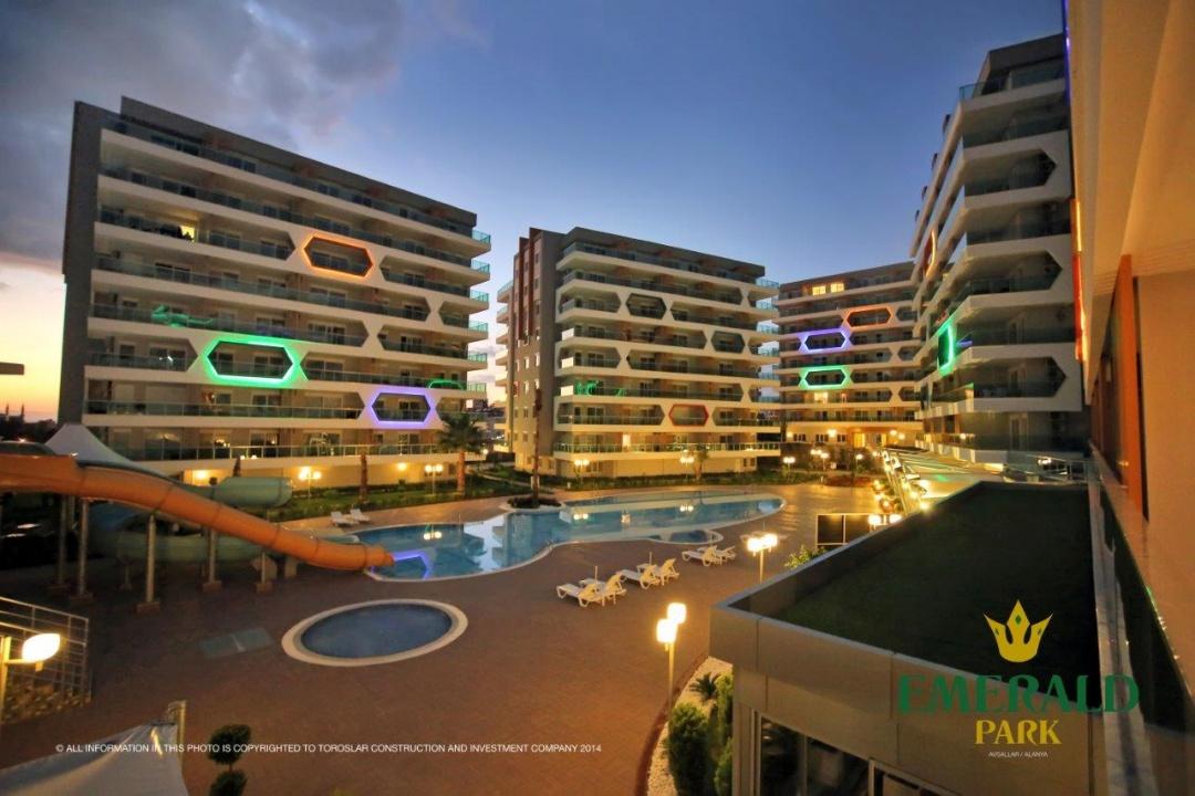 <b>AL-400 - Rooms :</b> 1 | <b>Bedrooms :</b> 1 | <b>Living Space :</b> 36m&#178; | <b>Year:</b> 2012 | <b>Price :</b>&euro; 39,000