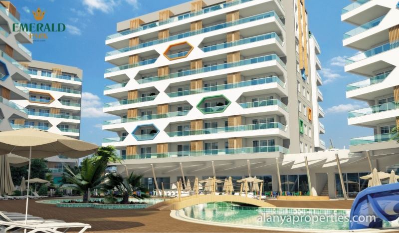 <b>AL-400 - Rooms :</b> 1 | <b>Bedrooms :</b> 1 | <b>Living Space :</b> 36m&#178; | <b>Year:</b> 2012 | <b>Price :</b>&euro; 36,000