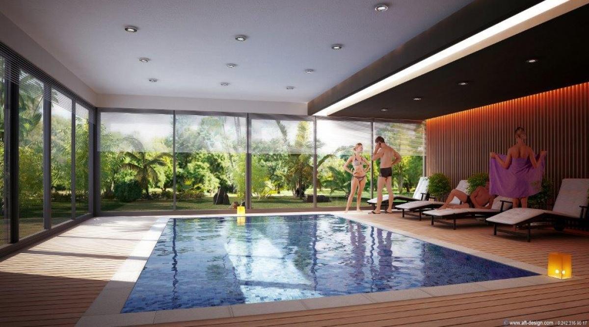 Nouveaux appartements vendre avsallar alanya - Appartement a vendre a amsterdam ...
