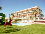 BABYLON RESIDENCE – Modern fully furnished 3+1 duplex penthouse for sale in Side, Antalya