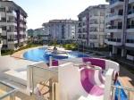 Myra Park - New project close to the sea in Kestel, Alanya