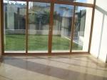 Modernly designed villas near golf field in Belek