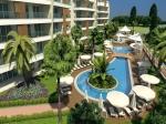 Flower Garden 3 - Modern apartments in a new complex in Oba