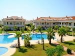 Apartments, duplex apartments and villas for sale Iin Belek