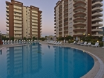Prestige Residence - Luxury Apartments in Tosmur, Alanya, Turkey
