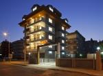 Mimoza Apartments - Apartments near the sea in Tosmur