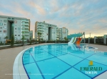 EMERALD TOWERS - New apartments for sale in Avsallar