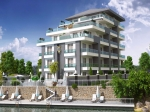 Apartment for sale with river view
