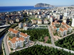 NEW PROJECT – Exclusive apartments for sale in Oba, Alanya