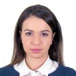 Bashirova Elmira
