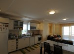 3 bedroom apartment for rent in Prestige Residence, Tosmur, Alanya, wohnungen zu vermieten in alanya (5)