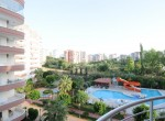 3 bedroom apartment for rent in Prestige Residence, Tosmur, Alanya, wohnungen zu vermieten in alanya (8)