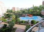 3 bedroom apartment for rent in Prestige Residence, Tosmur, Alanya, wohnungen zu vermieten in alanya (9)