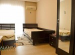 ALDEN RESIDNCE Fully furnished 2+1 apartment for sale in Mahmutlar Alanya, wohnungen zu verkaufen in Alanya (20)