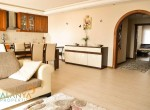 ALDEN RESIDNCE Fully furnished 2+1 apartment for sale in Mahmutlar Alanya, wohnungen zu verkaufen in Alanya (24)