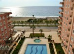 ALDEN RESIDNCE Fully furnished 2+1 apartment for sale in Mahmutlar Alanya, wohnungen zu verkaufen in Alanya (25)