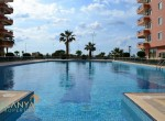 ALDEN RESIDNCE Fully furnished 2+1 apartment for sale in Mahmutlar Alanya, wohnungen zu verkaufen in Alanya (3)
