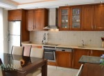 ALDEN RESIDNCE Fully furnished 2+1 apartment for sale in Mahmutlar Alanya, wohnungen zu verkaufen in Alanya (8)