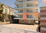 COLORS APARTMENT NO 2 fully furnished for sale in Kestel Alanya, wohnungen zu verkaufen in alanya (13)