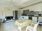 COLORS APARTMENT NO 2 fully furnished for sale in Kestel Alanya, wohnungen zu verkaufen in alanya (3)