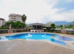 COLORS APARTMENT NO 2 fully furnished for sale in Kestel Alanya, wohnungen zu verkaufen in alanya (8)