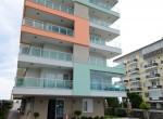 COLORS APARTMENT NO 2 fully furnished for sale in Kestel Alanya, wohnungen zu verkaufen in alanya (9)