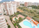 Duplex 3+1 Penthouse fully furnished for sale in Tosmur, Alanya, immobilien in alanya, properties in alanya (20)