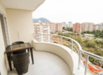 Duplex 3+1 Penthouse fully furnished for sale in Tosmur, Alanya, immobilien in alanya, properties in alanya (4)