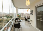 Duplex 3+1 Penthouse fully furnished for sale in Tosmur, Alanya, immobilien in alanya, properties in alanya (5)