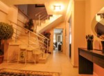 Duplex 3+1 Penthouse fully furnished for sale in Tosmur, Alanya, immobilien in alanya, properties in alanya (7)