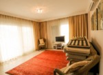 Duplex 3+1 Penthouse fully furnished for sale in Tosmur, Alanya, immobilien in alanya, properties in alanya (9)
