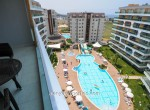 Emerald Park 2+1 duplex penthouse for sale_Alanya Properties (3)