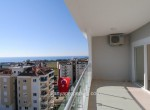 Emerald Towers - new 2+1 doublex penthouse for sale in avsallar, alanya, properties in alanya, immobilien in alanya (2)