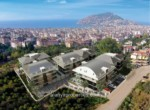 Modern apartments for sale in alanya, alanayaproperties, properties in alanya, (20)