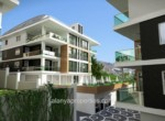 Modern apartments for sale in alanya, alanayaproperties, properties in alanya, (23)