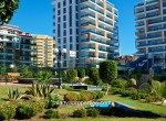 NORDIC LIFE apartments for sale in alanya, wohnungen zu verkaufen in alanya (27)