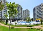 modern apartments for sale in avsallar, alanya, wohnungn zu verkaufen in alanya, avsallar (4)