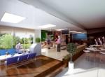 modern apartments for sale in avsallar, alanya, wohnungn zu verkaufen in alanya, avsallar (8)