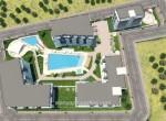 modern new apartments for sale in kargicak, alanya, wohnungen zu verkaufen in alanya (23)