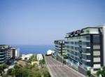 modern new apartments for sale in kargicak, alanya, wohnungen zu verkaufen in alanya (24)
