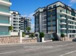 modern new apartments for sale in kargicak, alanya, wohnungen zu verkaufen in alanya (25)