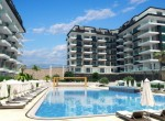 modern new apartments for sale in kargicak, alanya, wohnungen zu verkaufen in alanya (6)
